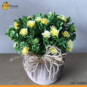 Hoa Lụa 44