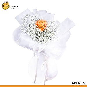 Bó hoa 168