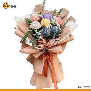 Bó hoa 232