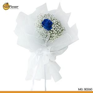 Bó hoa 260