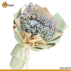 Bó hoa 273