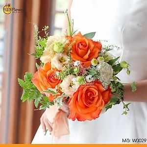 Hoa cưới - dâu phụ 29