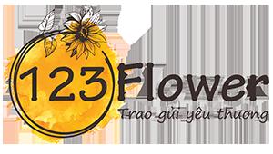123Flower - Điện Hoa Toàn Quốc và Quốc Tế